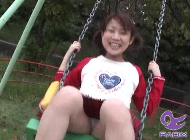 【エロ動画】関西流出! 投稿作品 少女・ももかの画像