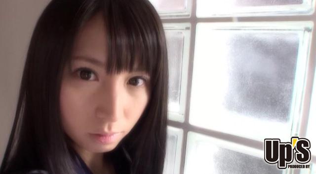 【エロ動画】JKソープ 優等生 板野有紀の画像