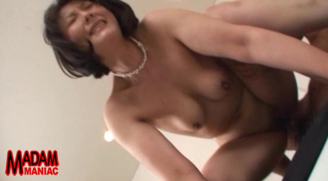 【エロ動画】四十路セックスレスな人妻たち 3の画像