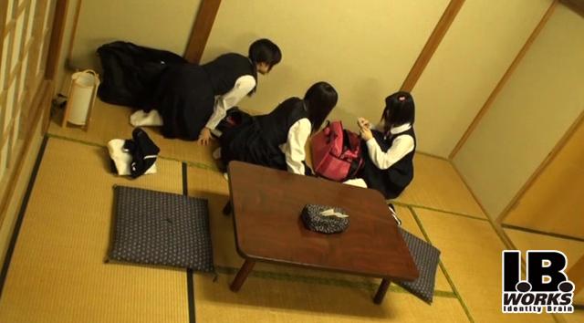 【エロ動画】修学旅行睡眠薬レイプの画像