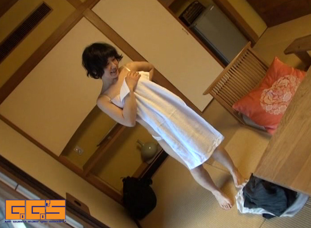 【エロ動画】人妻不倫旅行#125の画像