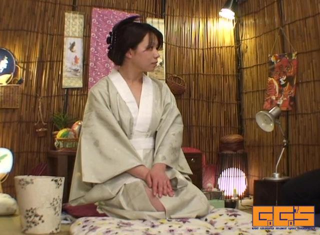 【エロ動画】潜入!! 人妻専門耳かき店08の画像
