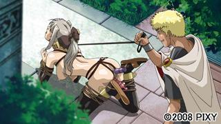 【二次エロ】姫騎士リリア Vol.04「キリコの復讐」【アニメ】のエロ画像 No.10
