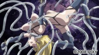 【二次エロ】姫騎士リリア Vol.04「キリコの復讐」【アニメ】のエロ画像 No.2