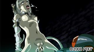 【二次エロ】姫騎士リリア Vol.04「キリコの復讐」【アニメ】のエロ画像 No.6
