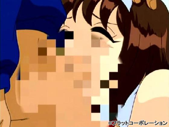 【二次エロ】ぷりんアラモード スーパーコレクション 第1章 みるきいプリン【アニメ】のエロ画像 No.3