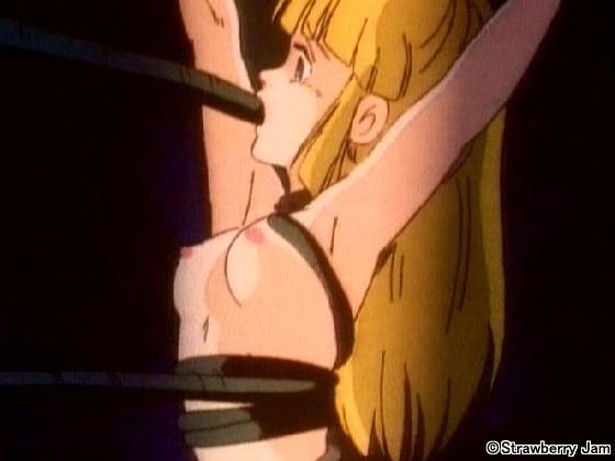 【二次エロ】肉欲遊戯〜玩具にされた少女たち〜 シーン2【アニメ】のエロ画像 No.8