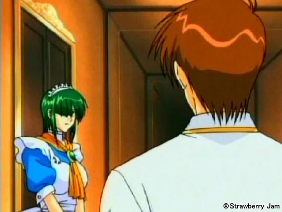 【二次エロ】メイド伝説〜メル&ベルの淫靡な誘い〜Vol.1 シーン3【アニメ】のエロ画像 No.2