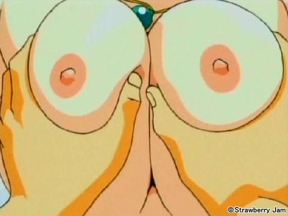 【二次エロ】メイド伝説〜メル&ベルの淫靡な誘い〜Vol.1 シーン3【アニメ】のエロ画像 No.7