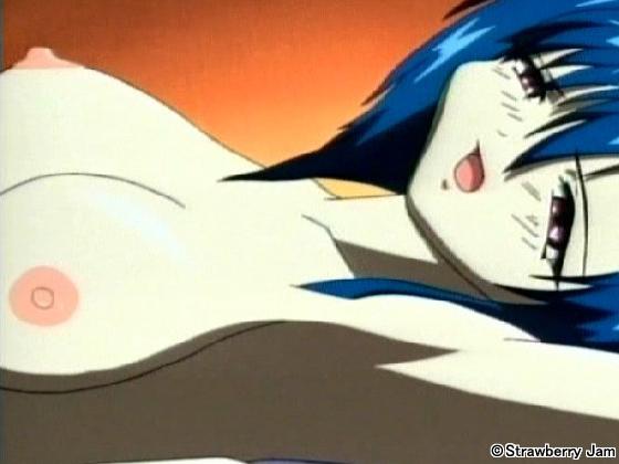 【二次エロ】メイド伝説〜メル&ベルの淫靡な誘い〜Vol.1 シーン1【アニメ】のエロ画像 No.3
