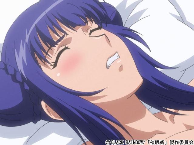 【二次エロ】催眠術ZERO kamma.1 「村越ゲーム」【アニメ】のエロ画像 No.2