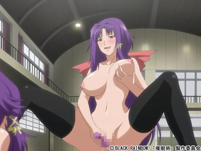 【二次エロ】催眠術ZERO kamma.1 「村越ゲーム」【アニメ】のエロ画像 No.8