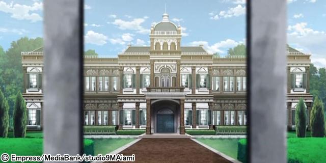 【二次エロ】STARLESS I 背徳の館【アニメ】のエロ画像1枚目