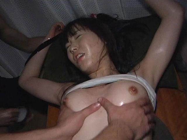 エロ動画、幼獄 小○生浣腸失禁クリ拷問の表紙画像