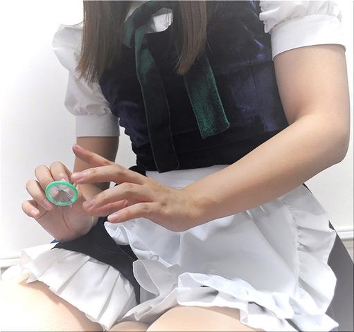 咲夜&リ○リー衣装でいやらしい☆コレクション