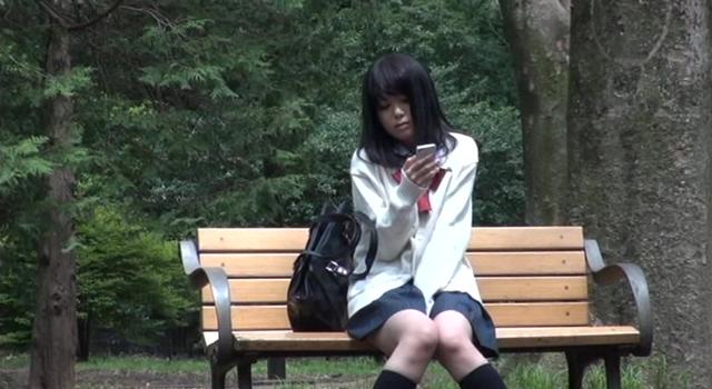エロ動画、女子校生肛門拡張悶絶奴隷 桜瀬奈 コスプレアナル本番の表紙画像