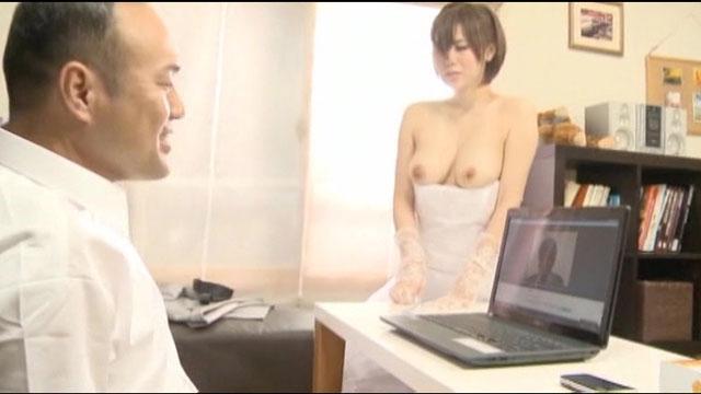 【エロ動画】あなた、ごめんなさい 夫以外に抱かれる奥さん 森ななこ 椎名ひかる 澤村レイコのエロ画像1枚目