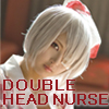 DOUBLE HEAD NURSE Flameworks