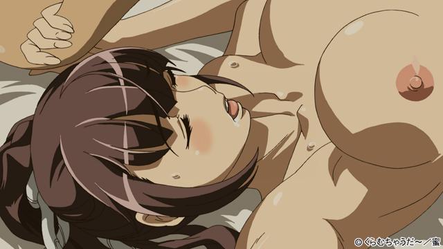 【二次エロ】サムライホルモン THE ANIMATION【アニメ】のエロ画像1枚目