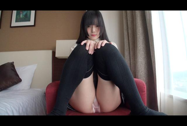 黒髪×清純×Gカップ