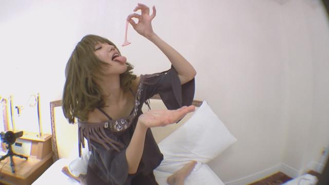 ピンキーwebDL082/湊莉久さん