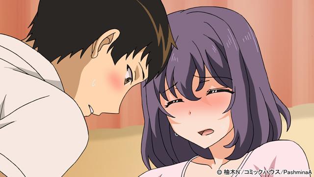 【二次エロ】姉きゅん!【アニメ】のエロ画像1枚目