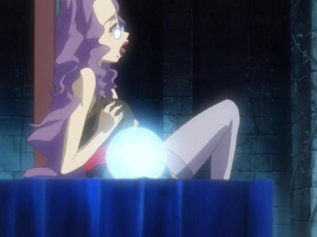 【二次エロ】アーニャ 奥様は魔法使い【アニメ】のエロ画像1枚目