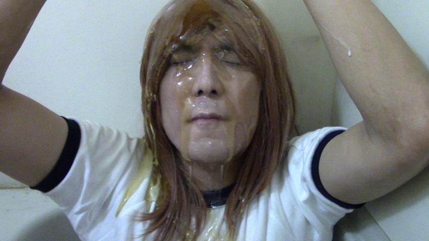 自撮りシリーズ 美月葵のwet&messy vol.1