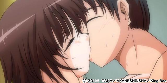 【二次エロ】およめさまHONEYDAYS ◆1[TANA]【アニメ】のエロ画像1枚目