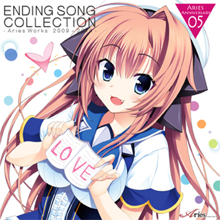 Aries ENDING SONG COLLECTION Aries