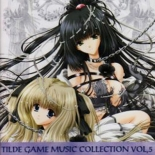 TILDE GAME MUSIC COLLECTION VOL,5〜TILDE⇔CherryRiddleArt