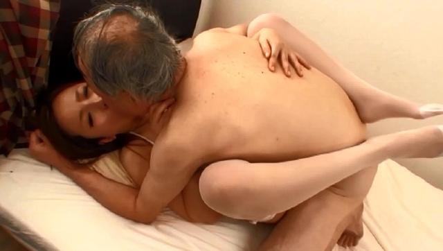 定年オヤジたちの性欲再燃絶倫SEX