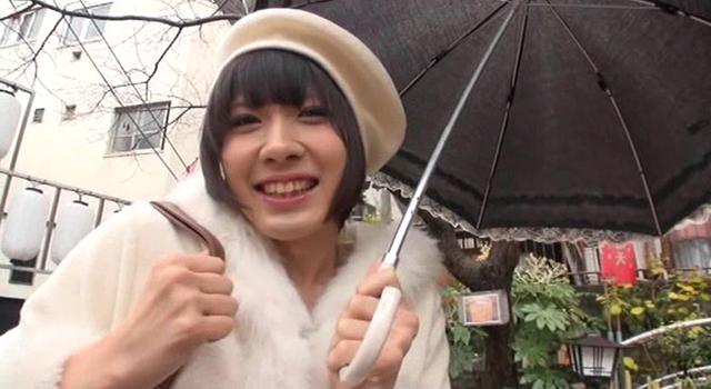 ボク、女装子 篠田まお