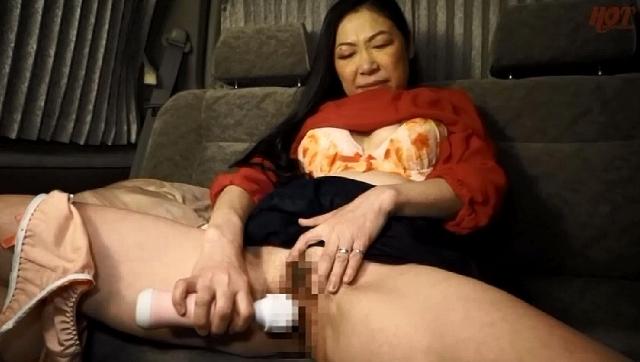 おばチラGET 実在する無垢な熟女の恥じらいEXPRESS10