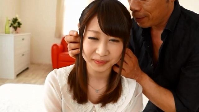 『Debut…あずきりか20歳』みなさんのオナペットになりたくて上京即AV初出演