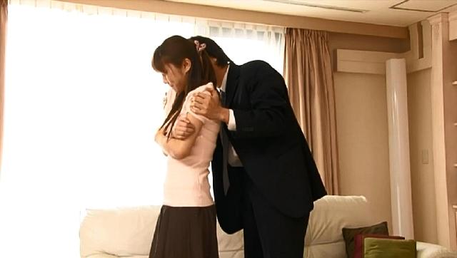団地妻の秘密 菜穂23歳 紗奈