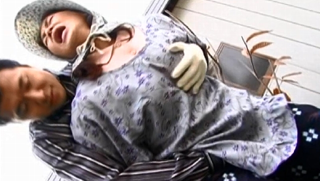 最高齢75歳! 七十路・六十路・五十路日本のお婆ちゃん 年の差中出し交尾 30人8時間