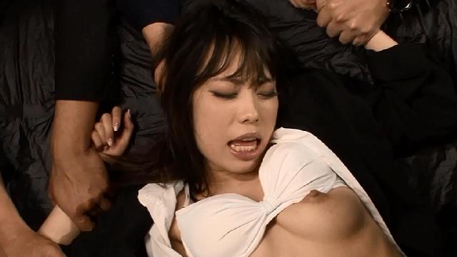 麻薬捜査官 ヤク漬け膣痙攣 川菜美鈴