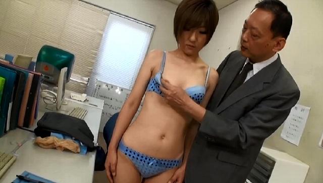 熟練痴漢師たちの職権乱用淫行日誌