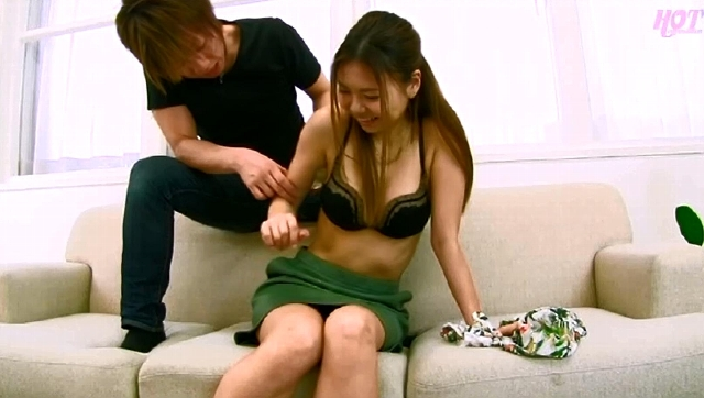 素人お願いナンパ!! 腋を撮らせてとお願いしていけるとこまでイッちゃいました! part1
