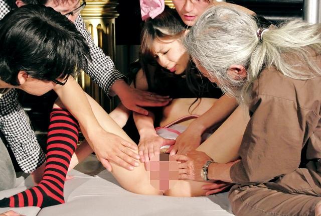 ゆとり世代の地下アイドル イベント会場でブチ切れファンが暴走
