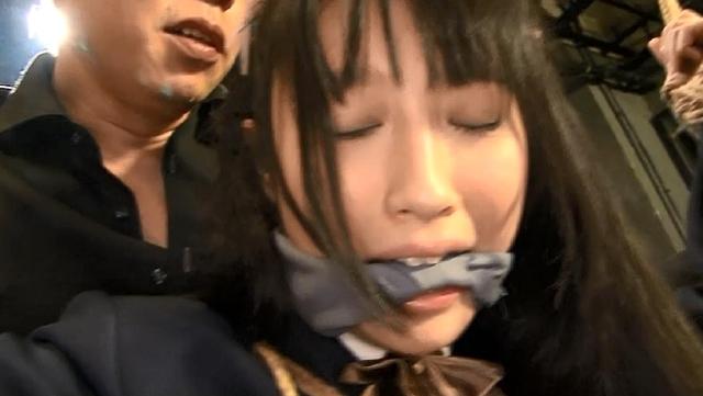異常監禁 本澤朋美