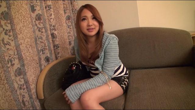 ありす 19歳 女子大生 OREP-046