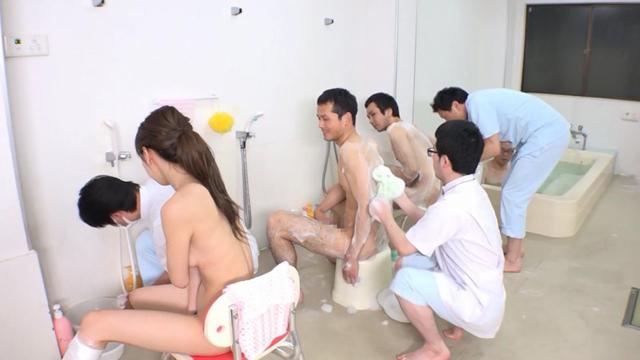 【エロ動画】羞恥! 下半身丸出し総合病院2|このあと無茶苦茶オナニーした。