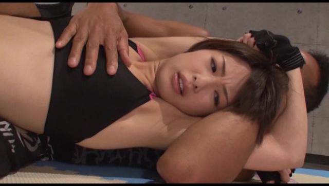 【エロ動画】犯された護身術講師 川上奈々美|かわいいは正義である