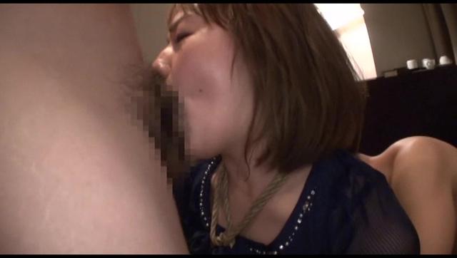 秘書in...(脅迫スイートルーム) 本田莉子