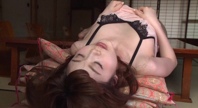 松岡里英 ひとりだけの彼女