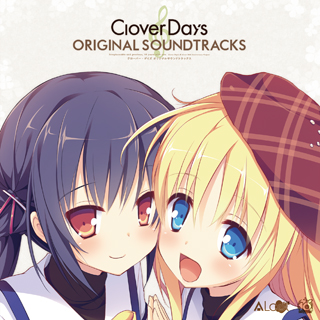 Clover Day's ORIGINAL SOUNDTRACKS ALcot
