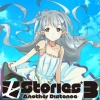 Stories -Another Distance- +3 project lights