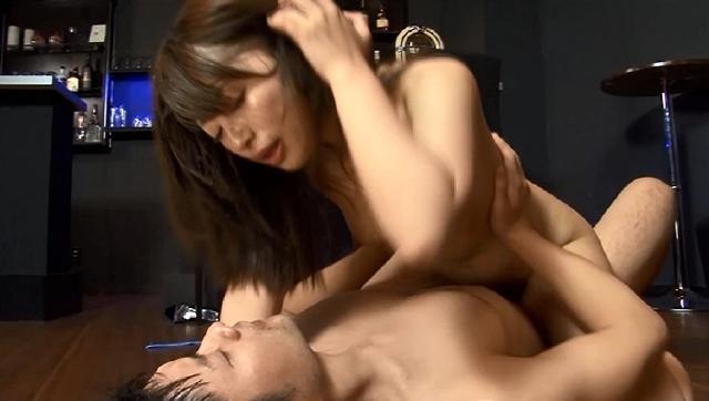 ぶっかけザーメン汚顔露出 初美沙希
